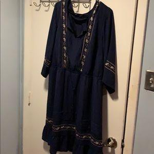 Roamans Dress